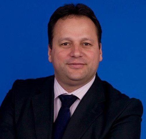 Vasile ILIUȚĂ